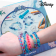 rubber-bands-to-make-bracelets-with-frozen-beads