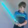 laserski-mec-z-lucjo-in-zvokom-galaxy