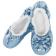 zapatillas-suaves-snoozies-ballerinas-azul